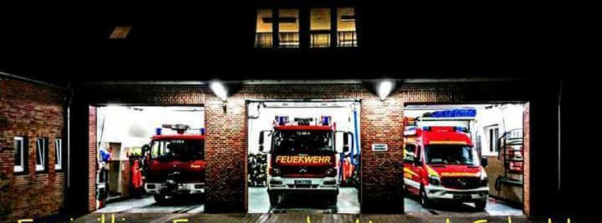 Freiwillige Feuerwehr Upgant-Schott