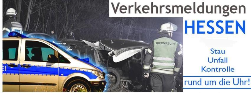 Verkehrsmeldung Hessen