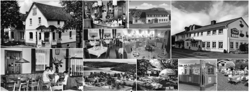 Hotel Restaurant Ongelsgrob