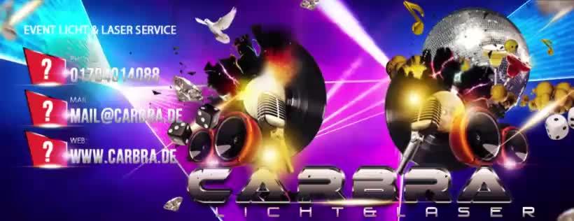 Laser Wartung | CARBRA LICHT & LASER