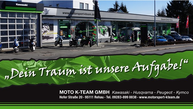 Motorräder und Zubehör | Werbegemeinschaft Rehau