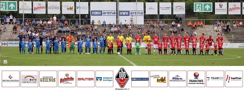 Sponsoren  - Partner | VfB Eppingen