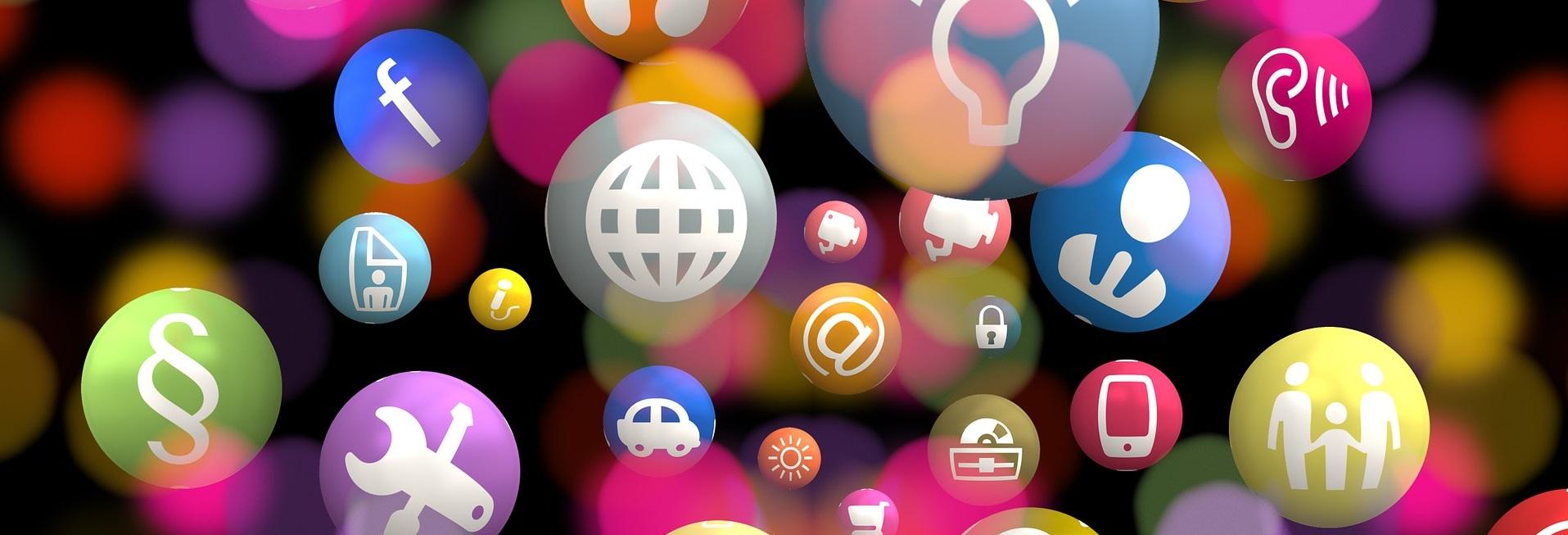 Apps - unsere kleinen großen Helfer