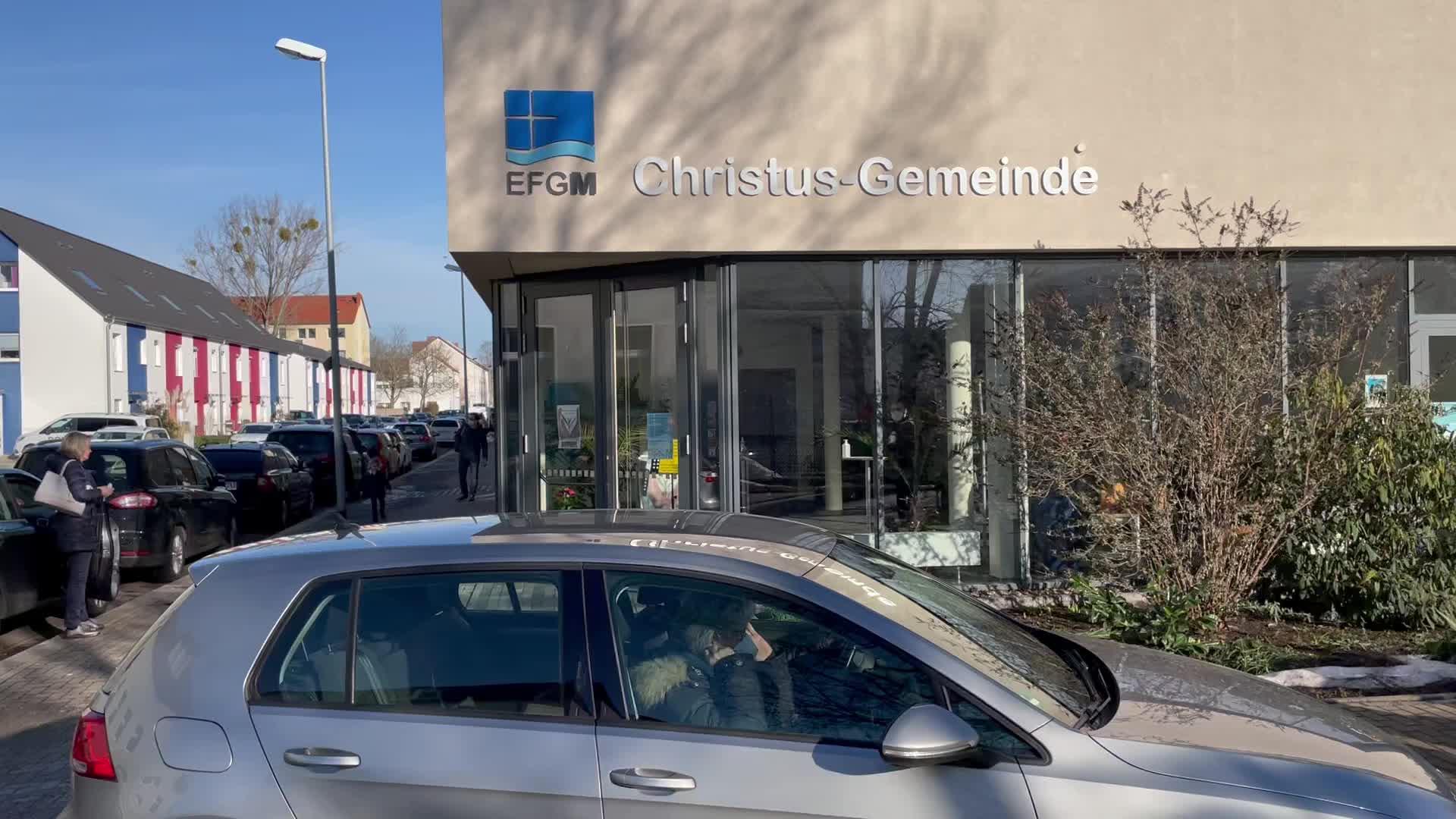 Wer wir sind   EFGM Christus-Gemeinde Magdeburg