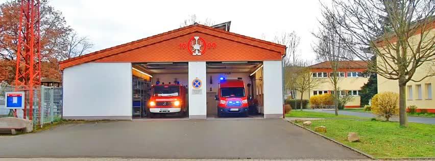Vorstand | Freiwillige Feuerwehr Guldental
