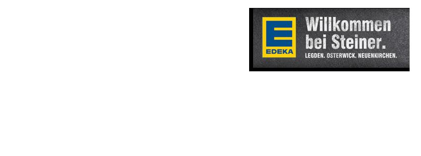 edeka steiner - Edeka Online Bewerbung